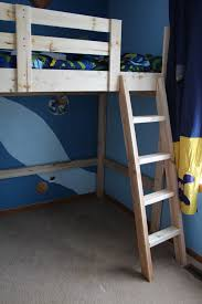 L Shaped Loft Bed Plans Stylish Eve Diy Project L Shaped Loft Bed For Two Inspired By