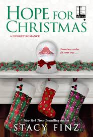Decoration List For Christmas by Stacy Finz Contemporary Romance