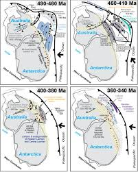 Map Of Tectonic Plates Earth History What Is The Tectonic Setting For The Formation Of