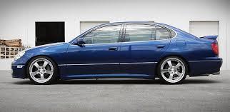 lexus gs300 mods bippu lexus car