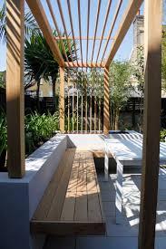 small courtyard garden design designer balham clapham battersea