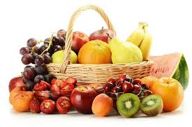 basket of fruit 5 low carb fruits for diabetics