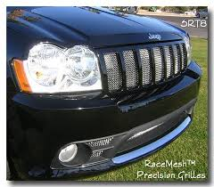 2007 jeep grand grille jeep grand 2005 2007 grille only