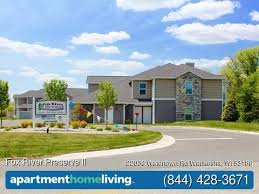 3 Bedroom Apartments In Waukesha Wi by Fox River Preserve Ii Apartments Waukesha Wi Apartments