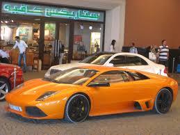 Lamborghini Murcielago Orange - lamborghini murcielago lp640 in dubai 29 madwhips