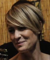 house of cards robin wright hairstyle celebs go for short hair star tribune