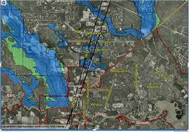 Map Houston Tx Houstonarea Flood Maps How Your Area Is Affected Abc13com Plans