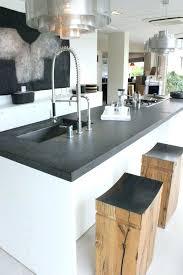 faire un plan de travail cuisine plan de travail table cuisine table cuisine blanche plan de