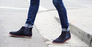 Most Comfortable Chelsea Boots How To Wear Chelsea Boots And Jeans The Idle Man