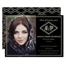 personalized graduation announcements personalized high school graduation invitations
