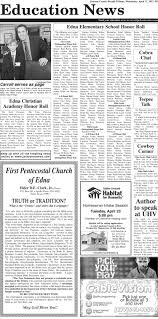 jackson county herald tribune edna tex vol 106 no 21 ed