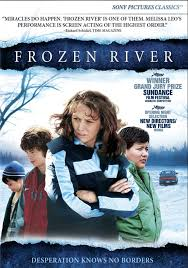 amazon frozen river melissa leo misty upham michael