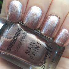 barry m superdrug limited edition nail polishes hellz nails