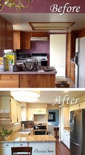 Mobile Home Kitchen Makeover - 7 updates to make immediately if you your kitchen you ve