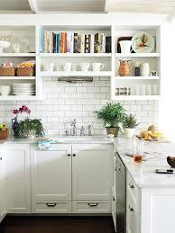 decoration de cuisine dcoration cuisine blanche tendance dcoration cuisine blanche with