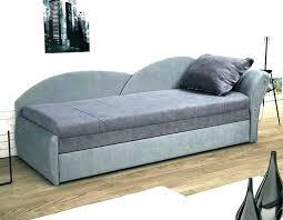 canapé lit blanc lit blanc une place trendy lit place convertible places canape lit