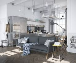 scandinavian home interior design a scandinavian