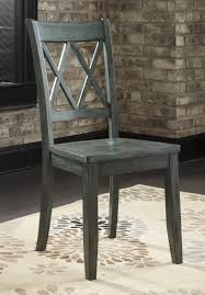 ashley dining room chairs buy ashley furniture mestler dining room side chair