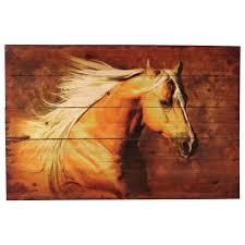 palomino horse wood panel where to get it pinterest palomino