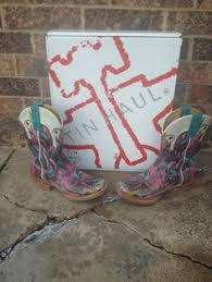 tin haul boots s size 11 of hearts by tin haul for gals march 15 https