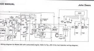 100 john deere operator manual for d105 mower rx75 anyone