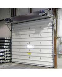 Air Curtains For Overhead Doors Cold Storage Specialty Industrial Traffic Door Doors