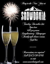 new year u0027s eve at snowdonia gastropub u2014 snowdonia