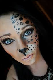 Easy Halloween Makeup For Guys by Complete List Of Halloween Makeup Ideas 60 Images