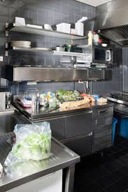 Restaurant Open Kitchen Design by 100 Restaurant Kitchen Design Mercer Kitchen Nyc Simple