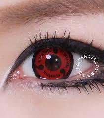 25 naruto contact lenses ideas sharingan eye