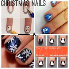 47 peppy christmas nail designs to be up on the holiday style radar