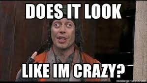 Crazy Eyes Meme - crazy coach meme coach best of the funny meme