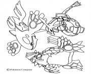 057 primeape pokemon coloring pages printable