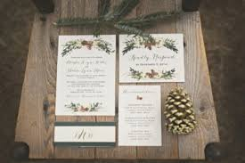 winter wedding invitations 50 creative diy winter wedding invitations ideas vis wed