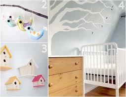 nature nursery room ideas affordable ambience decor