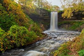 Minnesota waterfalls images Waterfalls eastward jpg