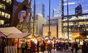 it s time for christkindlmarket chicago urbanmatter