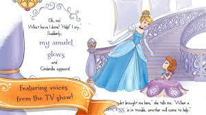 sofia story theater review princess