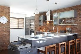 Deco Carrelage Cuisine by Carrelage Mural Cuisine Inspiring Home Design