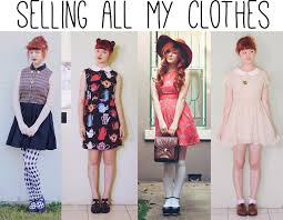 the pineneedle collective closet cleanout