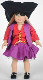 Halloween Costumes Dolls 93 American Doll Pirates Images American