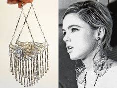 edie sedgwick earrings 9 awesome costume ideas 30 edie sedgwick mod