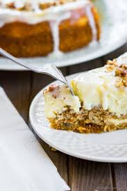 carrot cake cheesecake recipe chefdehome com