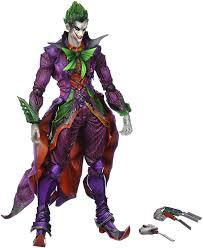 batman arkham origins play arts kai robin amazon co uk toys u0026 games
