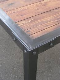 Wood Table Base by 44 Best Table Base Images On Pinterest Table Bases Metal Tables