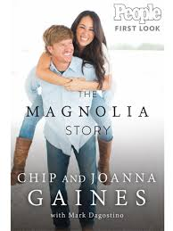 Chip And Joanna Chip And Joanna Gaines Memoir Cover Reveal