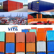 best and cheapest used 20ft 40ft container empty shipping