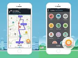waze for android waze update available with gps fixes neurogadget