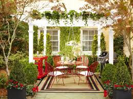 robust outdoor decorating ideas as wells as easy outdoor