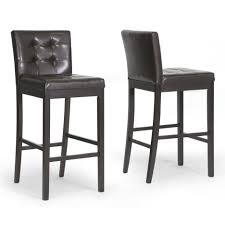 bar stools bar stools clearance leather counter height stools